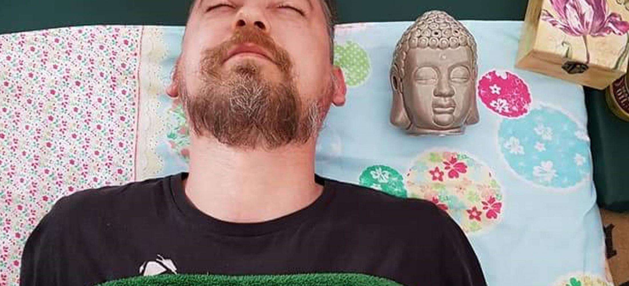 Masaj Thai Yoga