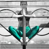 Yoga - de la postura fizica la postura mentala