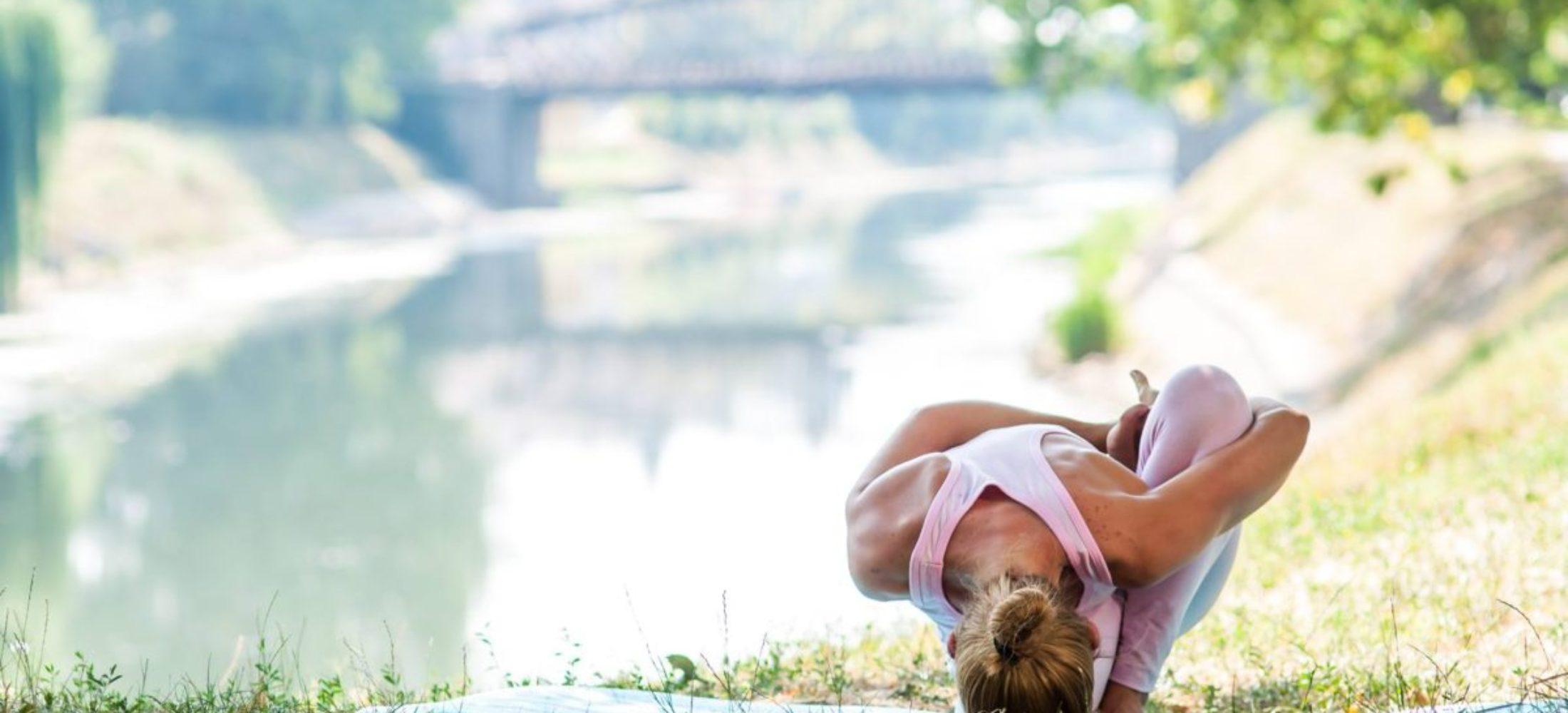 Introducere in Ashtanga Vinyasa Yoga - Yoga de terapie, cu Nico