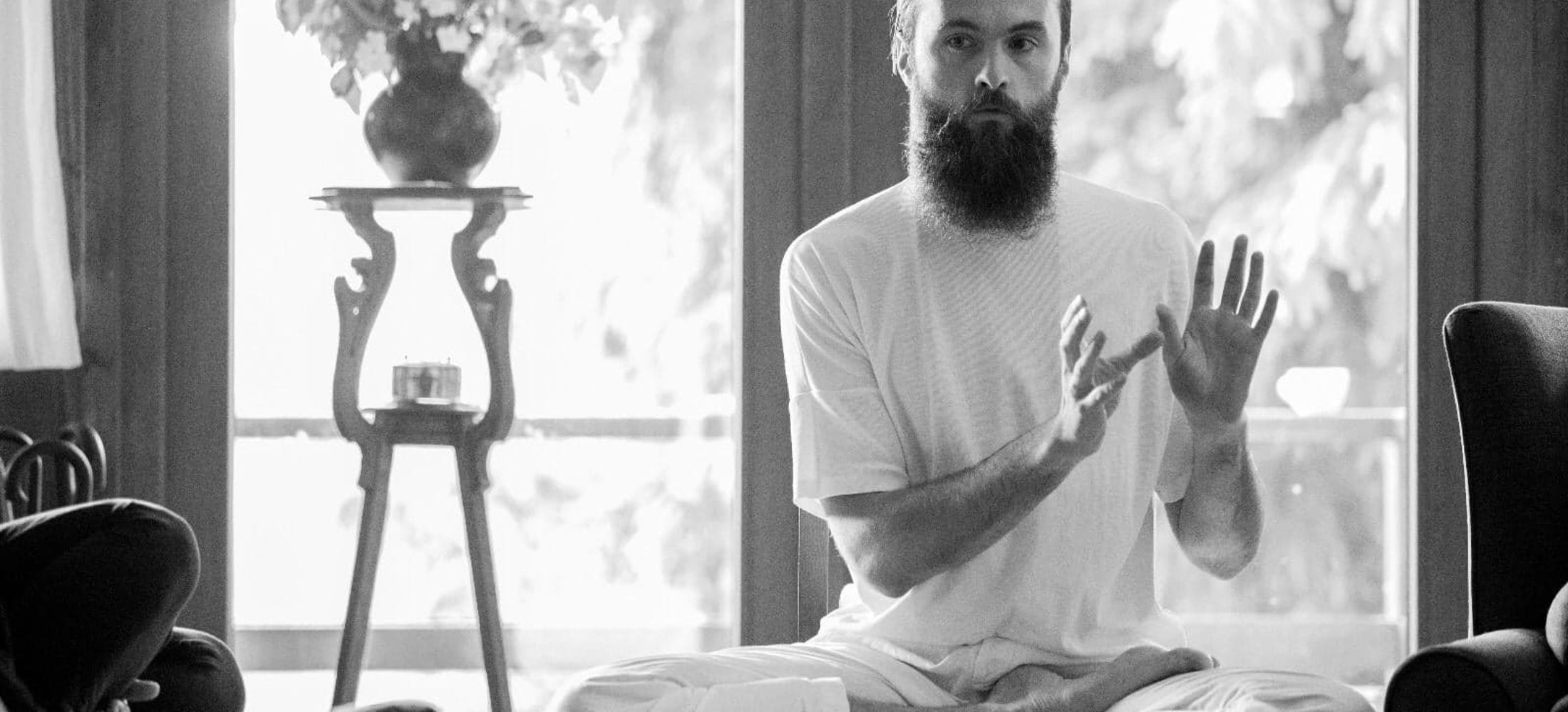 Yoga&Healing - A chance for life and love