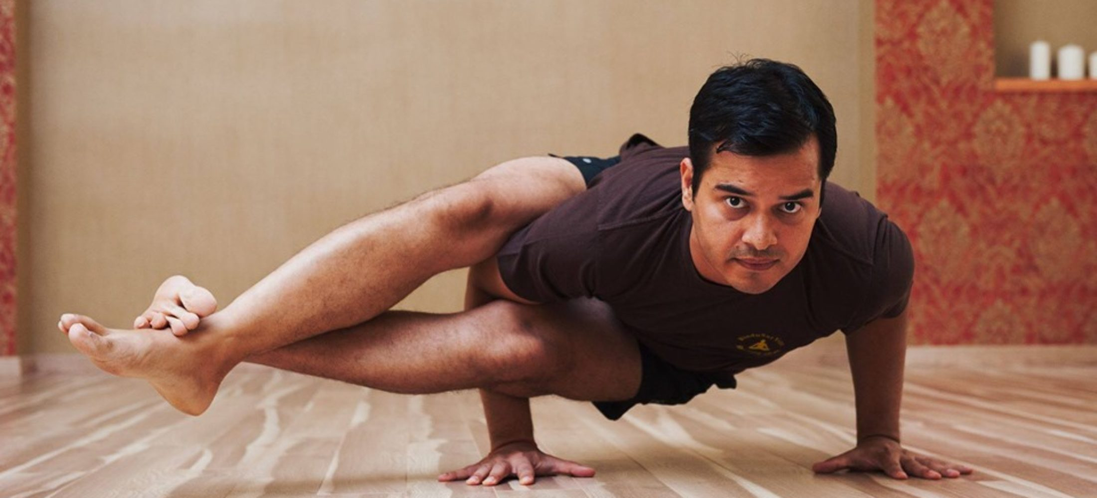 Moola workshop (Hip opening) - Vinyasa Krama based - Mukesh K.