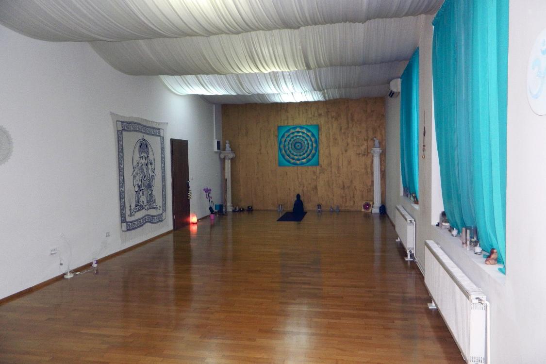 Centrul Dharma Yoga Timisoara 01