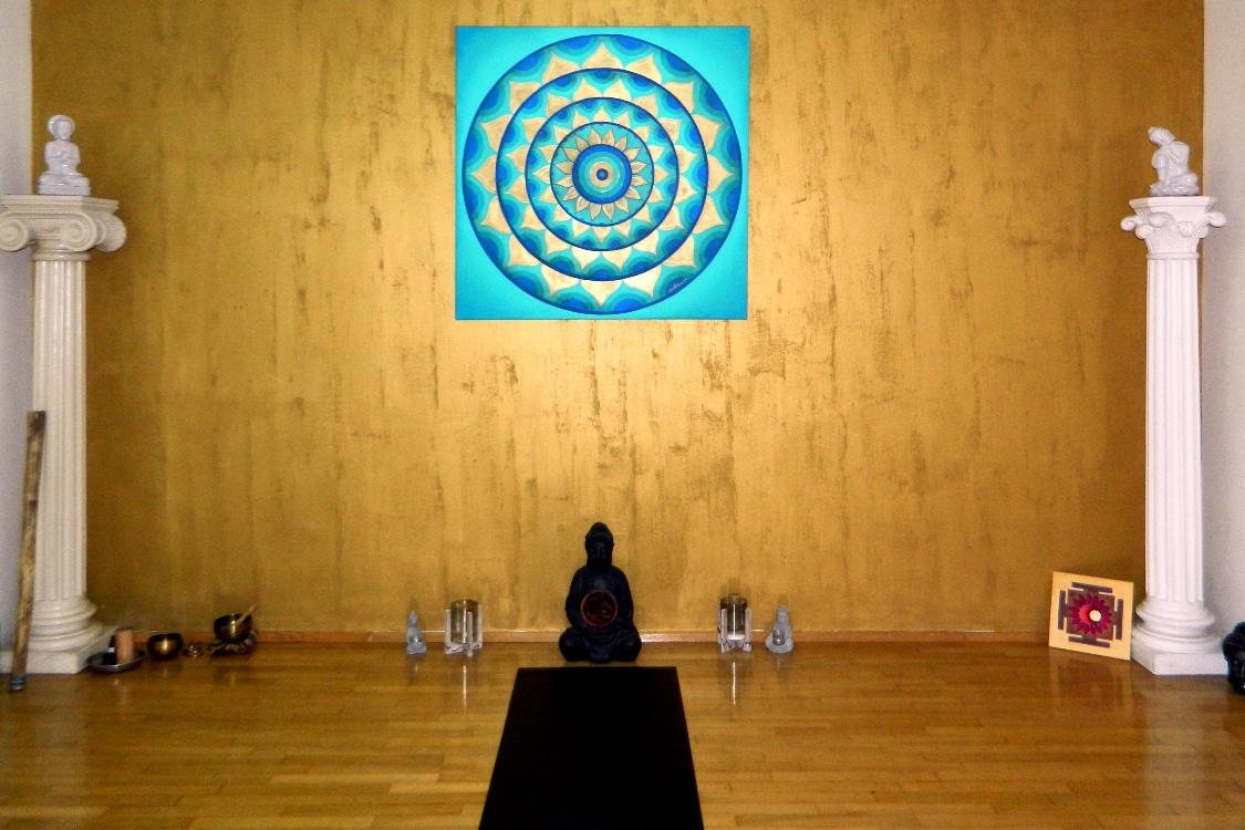 Centrul Dharma Yoga Timisoara 03