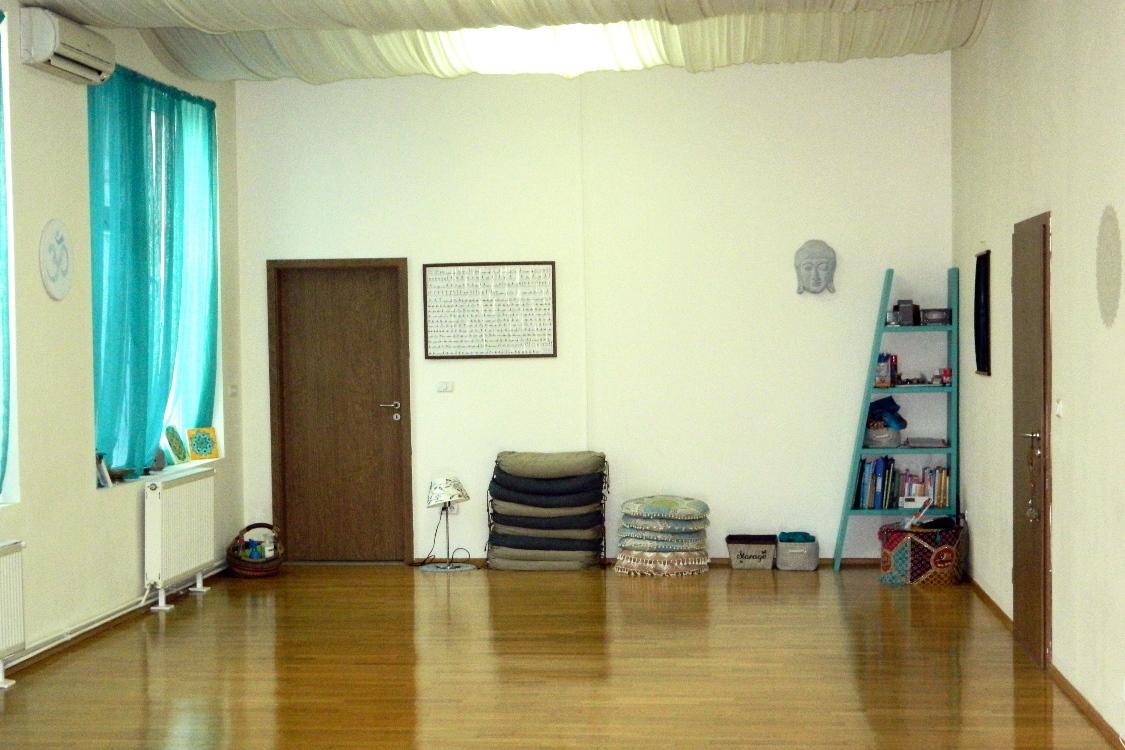 Centrul Dharma Yoga Timisoara 05