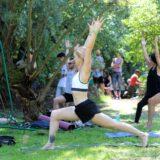 International Yoga Day din 28 iunie, la La Plaja Noua